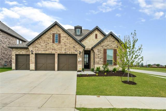 15012 Teasley Avenue, Aledo, TX 76008 (MLS #14080058) :: Potts Realty Group