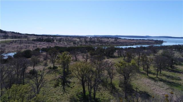Lt 912 Cinnamon Teal, Possum Kingdom Lake, TX 76449 (MLS #14080069) :: The Heyl Group at Keller Williams
