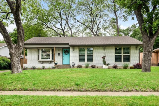 11720 Cimarec Street, Dallas, TX 75218 (MLS #14080080) :: Baldree Home Team