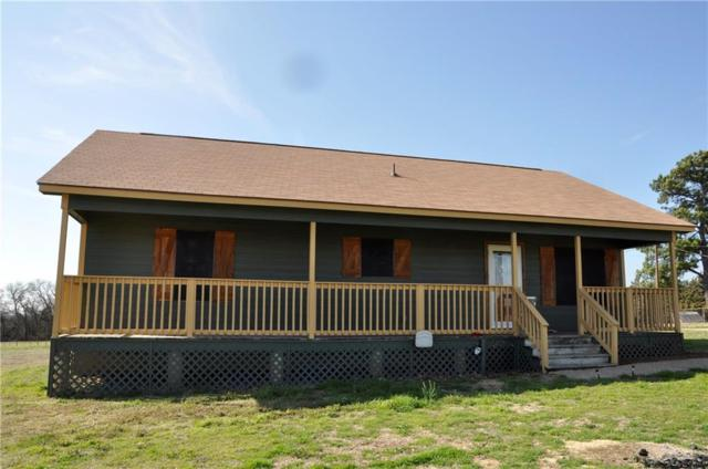 2108 County Road 801B, Cleburne, TX 76031 (MLS #14080087) :: RE/MAX Town & Country