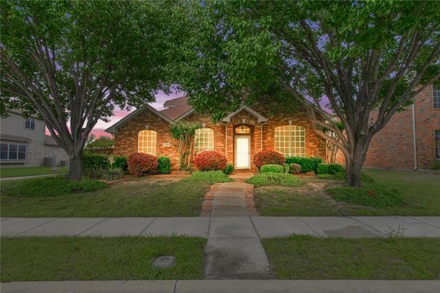 5528 Rockwood Drive, The Colony, TX 75056 (MLS #14080091) :: Kimberly Davis & Associates