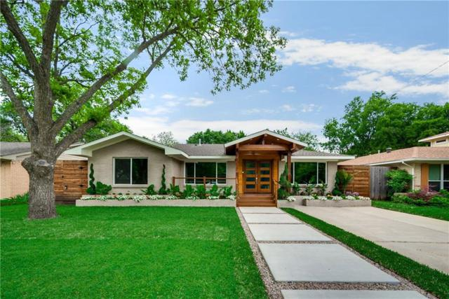 719 Downing Drive, Richardson, TX 75080 (MLS #14080121) :: Robbins Real Estate Group