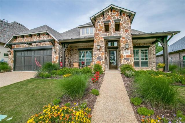 2805 Riverbrook Way, Southlake, TX 76092 (MLS #14080142) :: The Mitchell Group