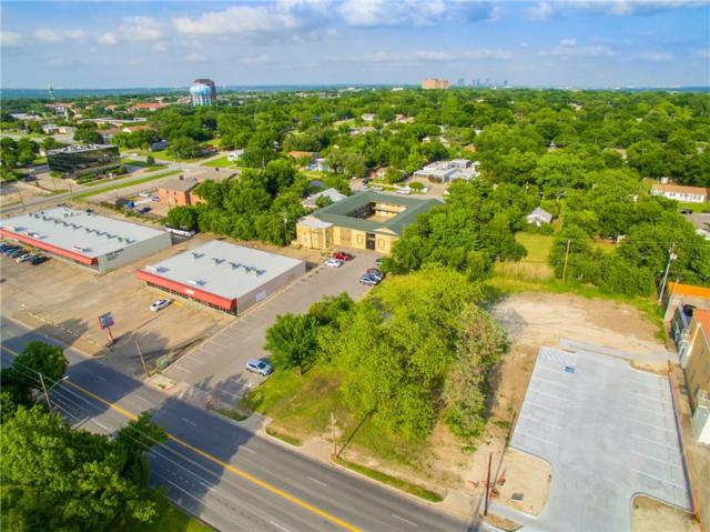 3033 Lackland Road, Fort Worth, TX 76116 (MLS #14080146) :: Ann Carr Real Estate