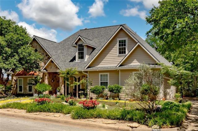 501 Oak Hollow Lane, Fort Worth, TX 76112 (MLS #14080205) :: The Hornburg Real Estate Group