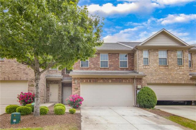 2653 Jacobson Drive, Lewisville, TX 75067 (MLS #14080268) :: The Rhodes Team