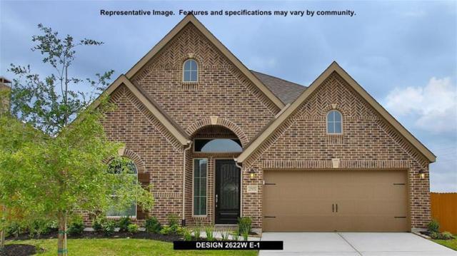 3920 Redbud Drive, Aubrey, TX 76227 (MLS #14080279) :: Real Estate By Design