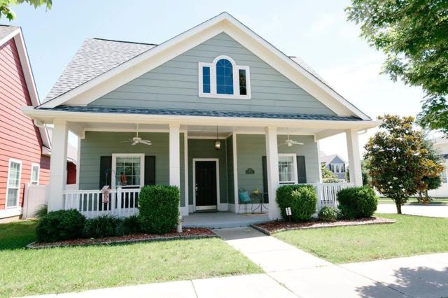1100 Hayden Lane, Savannah, TX 76227 (MLS #14080299) :: RE/MAX Town & Country