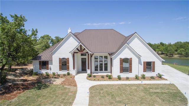 124 Oak Bend Trail, Lipan, TX 76462 (MLS #14080307) :: Baldree Home Team