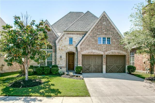 8249 Paisley, The Colony, TX 75056 (MLS #14080320) :: Kimberly Davis & Associates