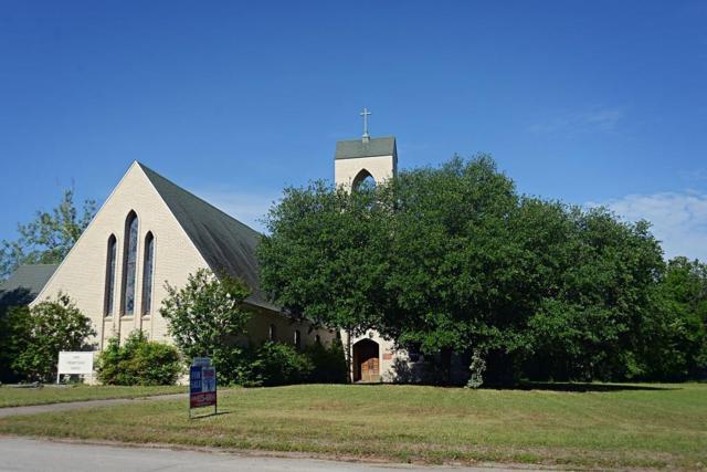 400 11th Street, Nocona, TX 76255 (MLS #14080322) :: Kimberly Davis & Associates