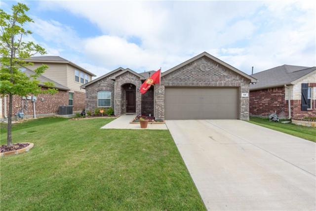 536 Pollyann Trail, Fort Worth, TX 76052 (MLS #14080332) :: The Hornburg Real Estate Group