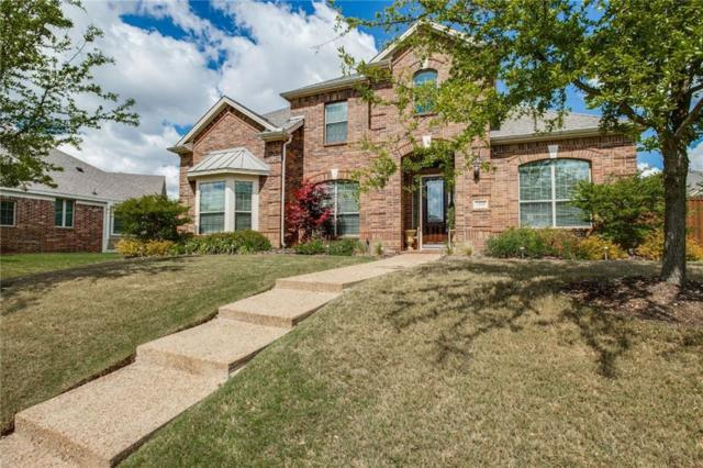 3106 Club Meadow Drive, Garland, TX 75043 (MLS #14080335) :: The Heyl Group at Keller Williams