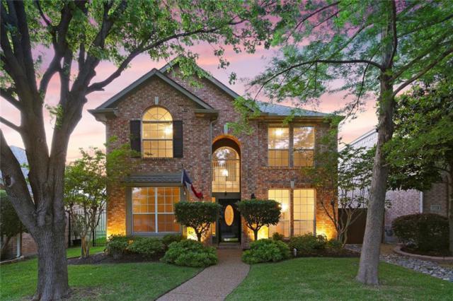 4705 Rockcreek Lane, Plano, TX 75024 (MLS #14080346) :: Kimberly Davis & Associates