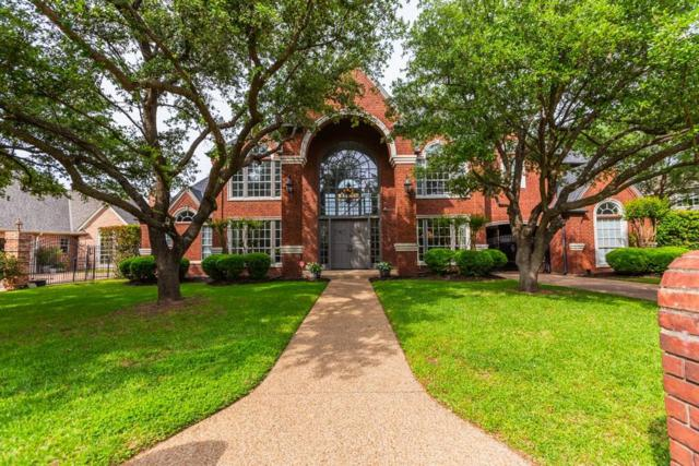2906 Cottonwood Lane, Colleyville, TX 76034 (MLS #14080368) :: The Tierny Jordan Network