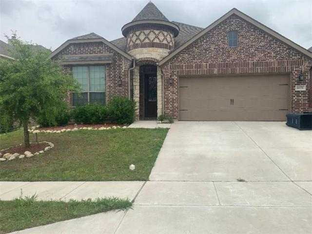 8521 Meadow Sweet Lane, Fort Worth, TX 76123 (MLS #14080446) :: RE/MAX Town & Country