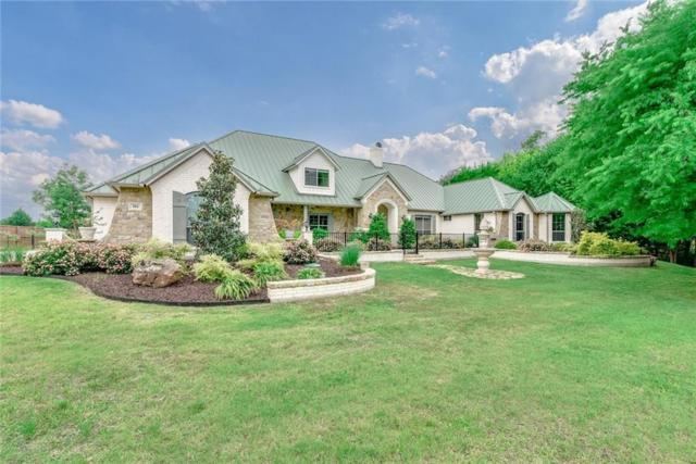 904 Indian Trail, Oak Leaf, TX 75154 (MLS #14080461) :: The Heyl Group at Keller Williams