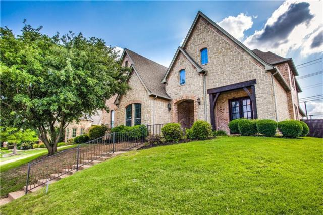 1809 Wigeon Way, Euless, TX 76039 (MLS #14080477) :: Kimberly Davis & Associates