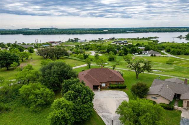 103 Lakeview Drive, Runaway Bay, TX 76426 (MLS #14080485) :: North Texas Team | RE/MAX Lifestyle Property