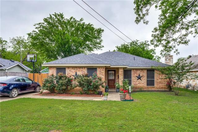 510 Pearson Avenue, Mckinney, TX 75069 (MLS #14080491) :: Kimberly Davis & Associates