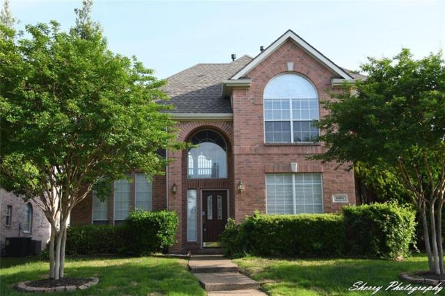 4404 Hawkhurst Drive, Plano, TX 75024 (MLS #14080494) :: The Hornburg Real Estate Group