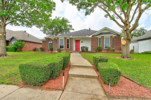 2703 Sumac Lane, Rowlett, TX 75089 (MLS #14080497) :: The Hornburg Real Estate Group