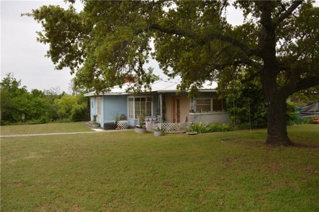 1301 Rice, Goldthwaite, TX 76844 (MLS #14080552) :: RE/MAX Town & Country