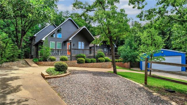 152 Bridlepath Drive, Pottsboro, TX 75076 (MLS #14080694) :: The Chad Smith Team