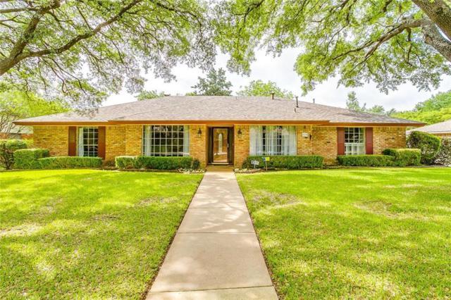 4309 Cadiz Drive, Fort Worth, TX 76133 (MLS #14080697) :: Real Estate By Design