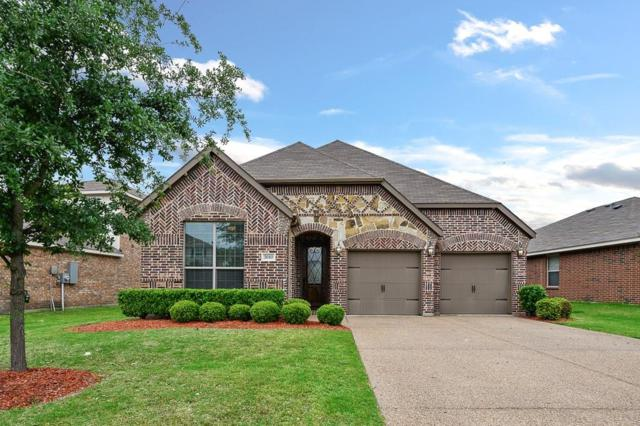 3010 Marble Falls Drive, Forney, TX 75126 (MLS #14080728) :: Baldree Home Team