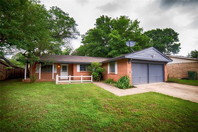 2601 Hollywood Drive, Arlington, TX 76013 (MLS #14080740) :: The Hornburg Real Estate Group