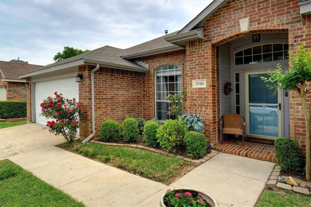 3916 Larkspur Drive, Haltom City, TX 76137 (MLS #14080761) :: The Hornburg Real Estate Group