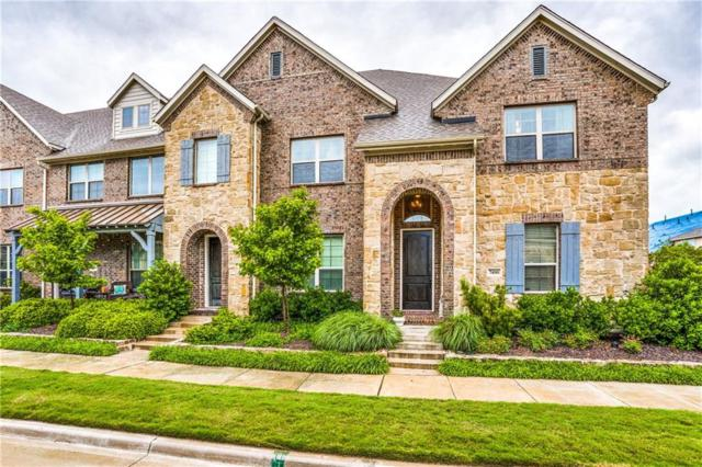 7400 Alton Drive, Mckinney, TX 75070 (MLS #14080766) :: The Hornburg Real Estate Group