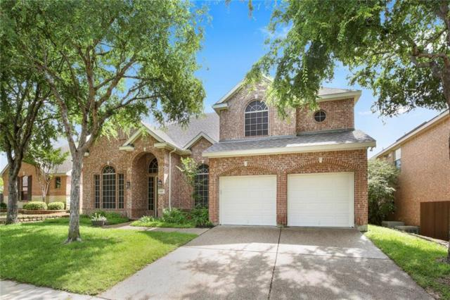 3432 Cottrell Drive, Flower Mound, TX 75022 (MLS #14080871) :: Magnolia Realty