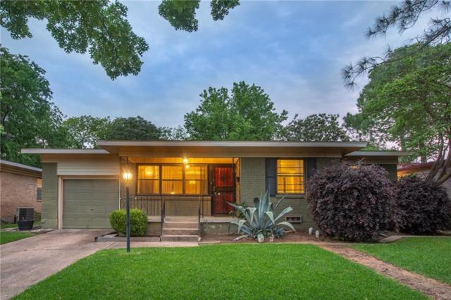 1505 Marshalldale Drive, Arlington, TX 76013 (MLS #14080919) :: Lynn Wilson with Keller Williams DFW/Southlake