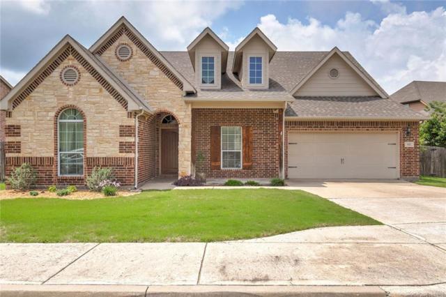 621 Celeste Lane, Burleson, TX 76028 (MLS #14080951) :: Century 21 Judge Fite Company