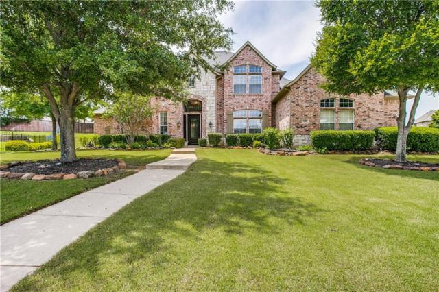 628 Honeysuckle Hollow, Southlake, TX 76092 (MLS #14080988) :: The Heyl Group at Keller Williams