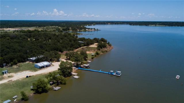 473 Snow Marina Road, Nocona, TX 76255 (MLS #14081016) :: Lynn Wilson with Keller Williams DFW/Southlake