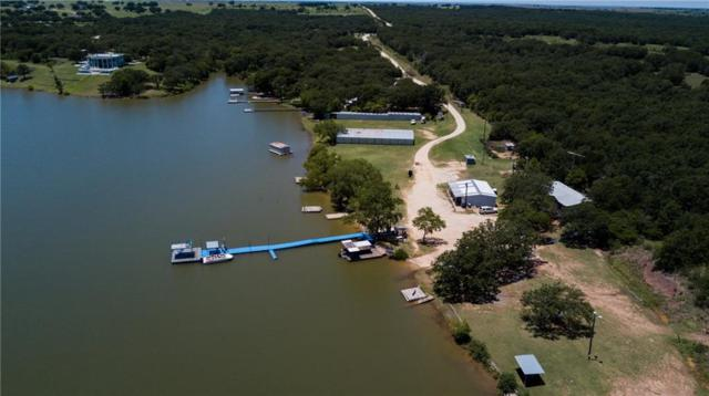 473 Snow Marina Road, Nocona, TX 76255 (MLS #14081033) :: Team Tiller