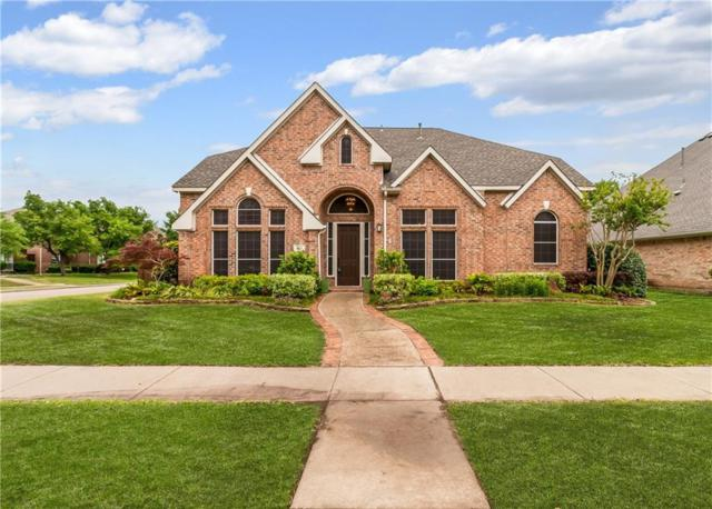 414 Hampton Drive, Coppell, TX 75019 (MLS #14081046) :: Lynn Wilson with Keller Williams DFW/Southlake