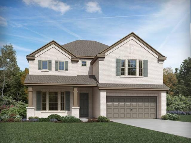1900 Cinnamon Trail, Aubrey, TX 76227 (MLS #14081055) :: Real Estate By Design