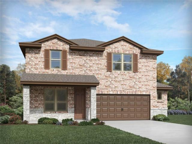 1820 Cinnamon Trail, Aubrey, TX 76227 (MLS #14081088) :: Real Estate By Design