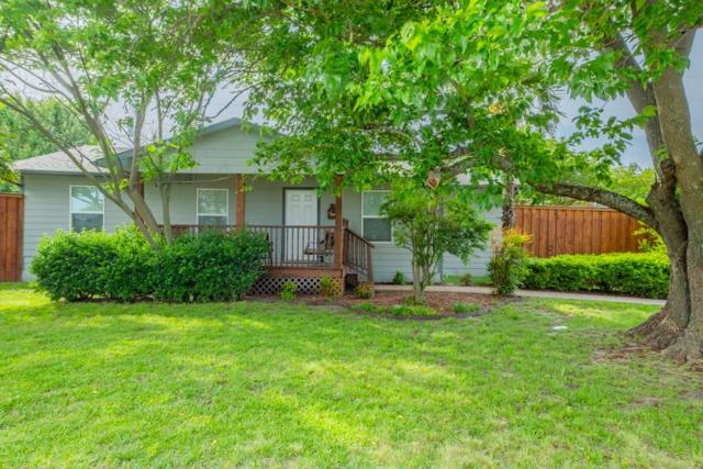 7436 County Road 963, Nevada, TX 75173 (MLS #14081093) :: The Real Estate Station