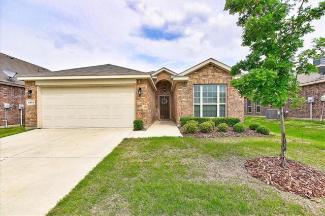 1321 Cheyenne Drive, Aubrey, TX 76227 (MLS #14081145) :: Real Estate By Design