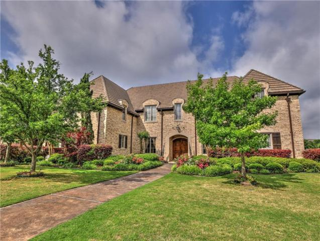 6717 Lahontan Drive, Fort Worth, TX 76132 (MLS #14081148) :: Real Estate By Design