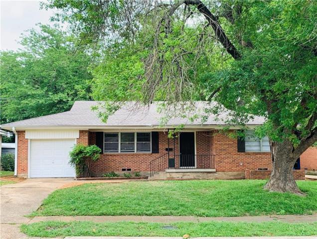 4520 De Kalb Avenue, Dallas, TX 75216 (MLS #14081157) :: Baldree Home Team
