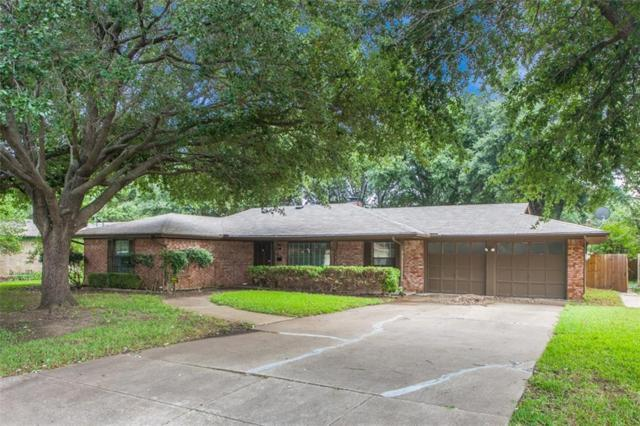 3829 Kelvin Avenue, Fort Worth, TX 76133 (MLS #14081199) :: Baldree Home Team
