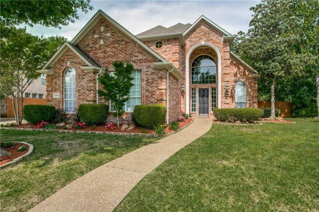 1404 Cambridge Crossing, Southlake, TX 76092 (MLS #14081250) :: Baldree Home Team