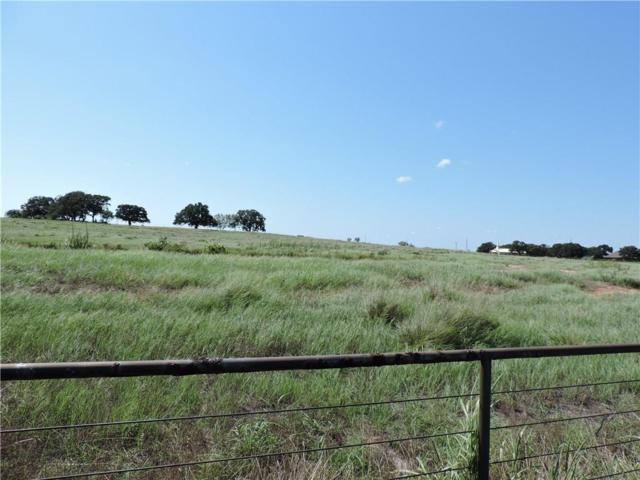 Lot 8 Pine Road, Poolville, TX 76487 (MLS #14081275) :: The Heyl Group at Keller Williams