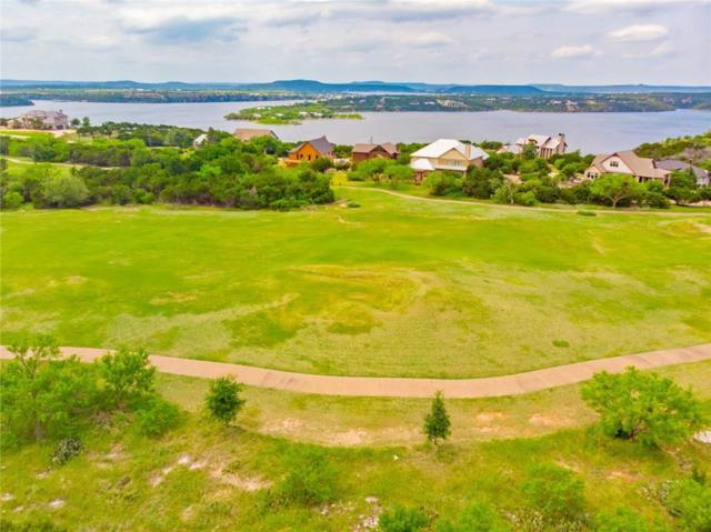 Lot218 Oak Tree Drive, Graford, TX 76449 (MLS #14081285) :: NewHomePrograms.com LLC